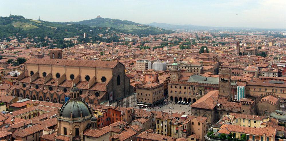 Lista ed elenco dei comuni italiani e delle città d'Italia