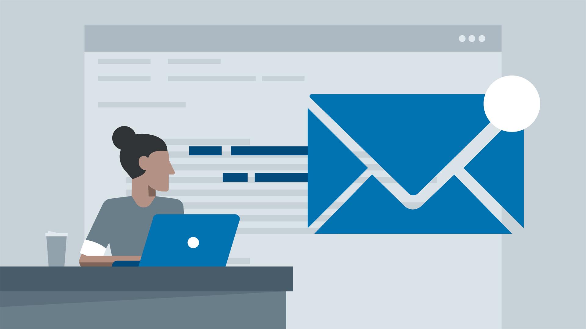 Indirizzi email di posta elettronica e PEC dei comuni italiani